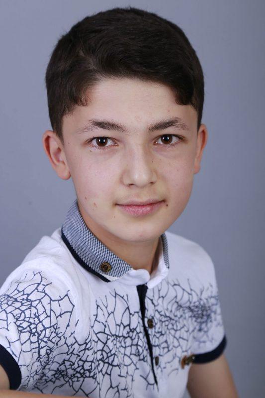 mehdi mehraliyev