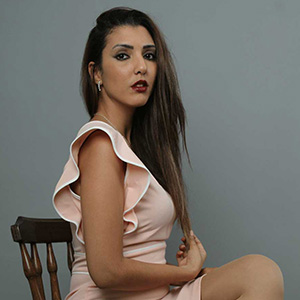 Chaimaa Mazghi