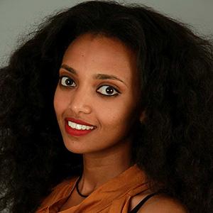 Helen Wudye Tesfaye