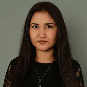 Sabina Ergün