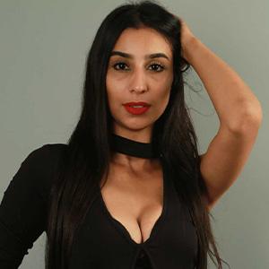 Sanaz Mokhtarnejad