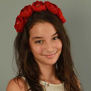 Yasmin Hudiyeva