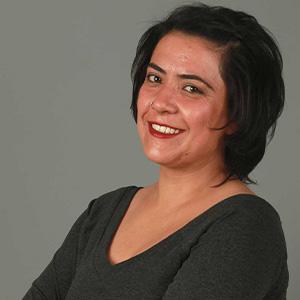 Zeynep Vargeloğlu